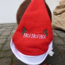 4 Ho,Ho,Ho